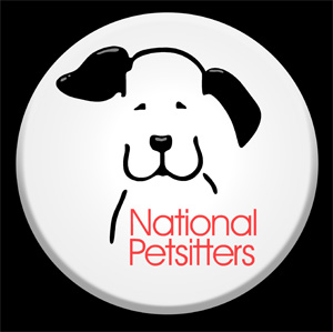 Member of National Pet Sitters